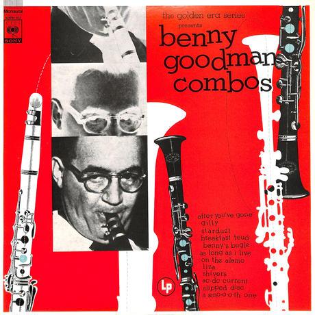 ベニー・グッドマン BENNY GOODMAN / COMBOS