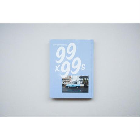 新『99×99s』Luke Stephenson