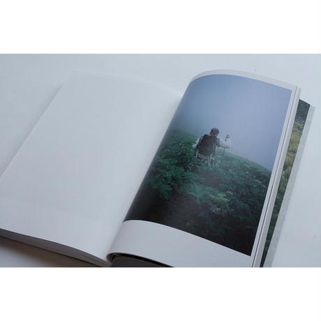 『cairn』Shigeta Kobayashi