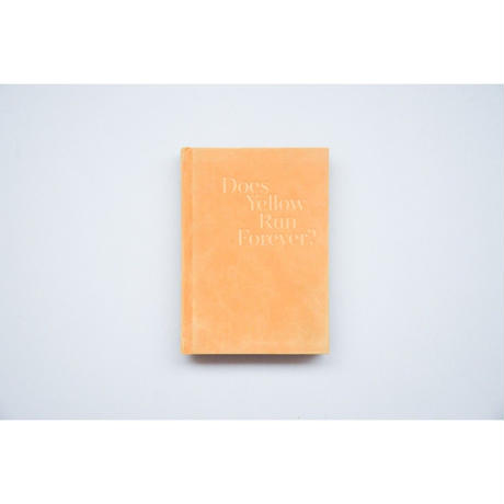 新『DOES YELLOW RUN FOREVER?』Paul Graham