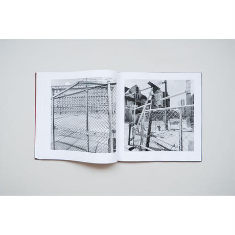 新『Chain Link』Lee Friedlander