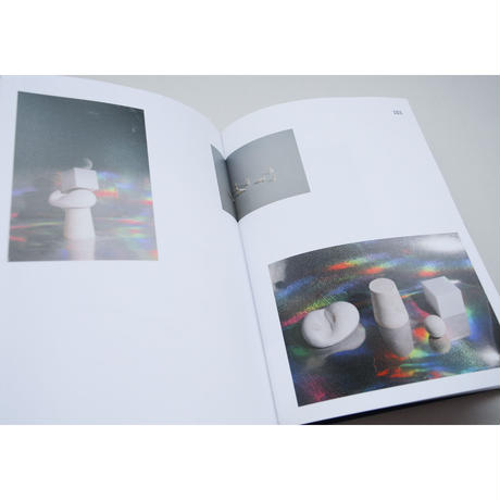 新『DIS-or-DER 物間移記 - a still life composition -』