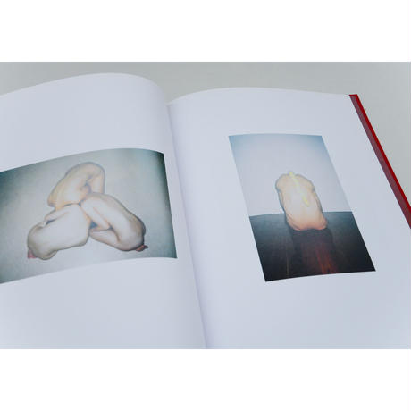 新『Ren Hang 〜 For my mother』任航