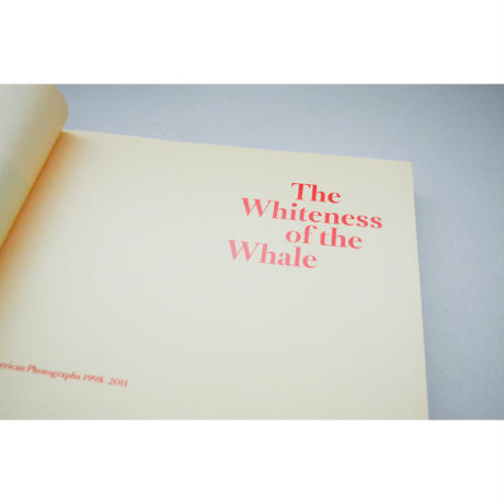 新『The Whiteness of the Whale』Paul Graham