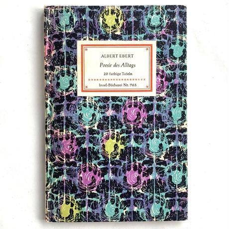 インゼル文庫 Nr.765 日常生活の詩