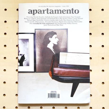 【USED】apartamento issue #08