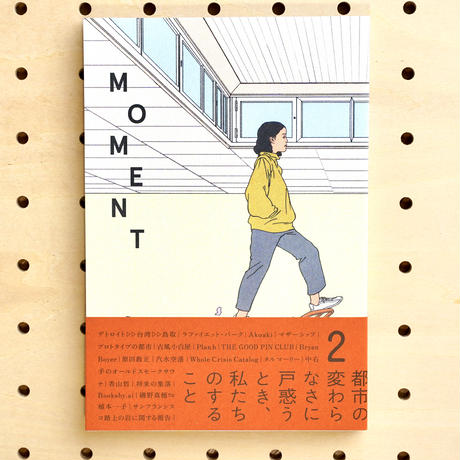 MOMENT issue 02