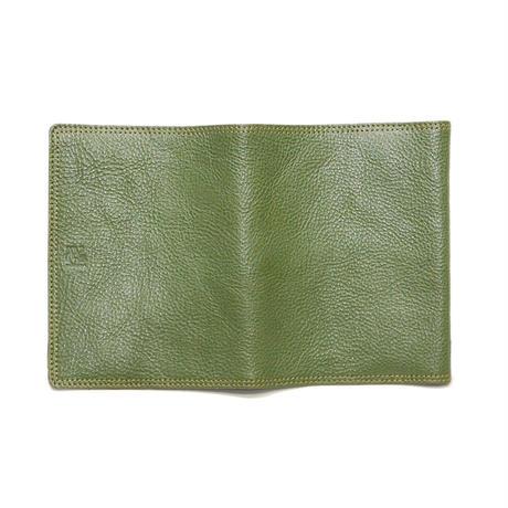 革製ブックカバー(日本製)