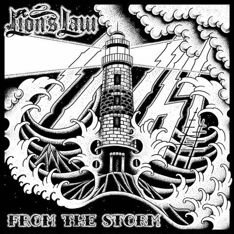 LION'S LAW / FROM THE STORM