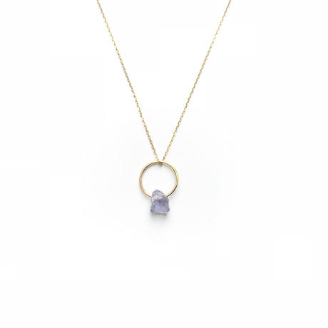 Spinel Baby Pendant Top