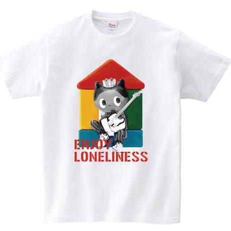 ALONES ツアーTシャツ