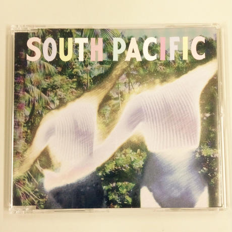 Lomboy『South Pacific』【少数限定生産CD】