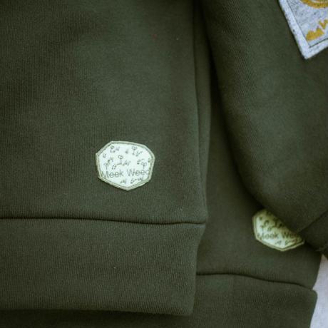 果物Hoodie (Green)