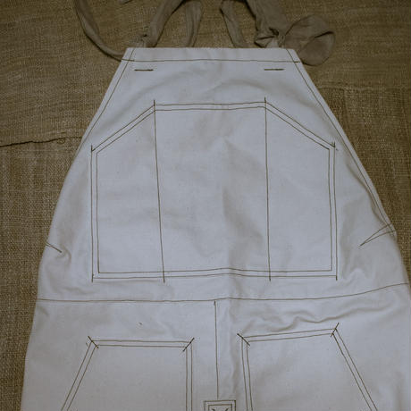 Full length Apron (Normal)