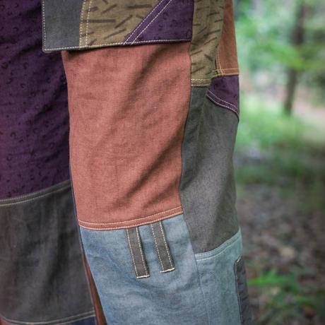 Bush Pants 肌色系 Msize