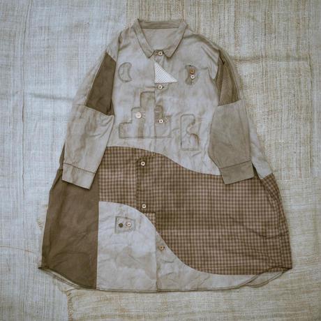 牧歌的Shirt (ミロバラン)