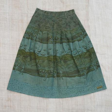 Tac Skirt (Green)