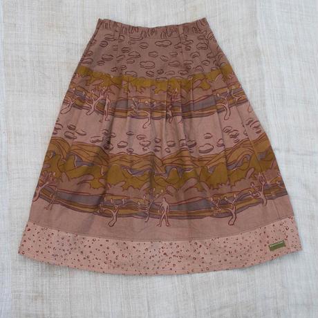 Tac Skirt (Red)