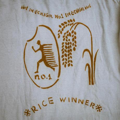 型染め/ウニオン・ド・ヴェジタルT-Shirt  L size