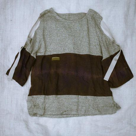 Kata-aki T-shirt (Violet)
