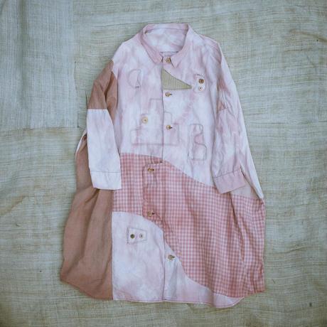 牧歌的Shirt (茜)