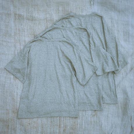 Wappen T-shirt (Green) / Meek Weed