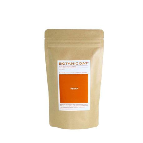 ハーブカラー サフランオレンジ 01 ( ヘナ100% )