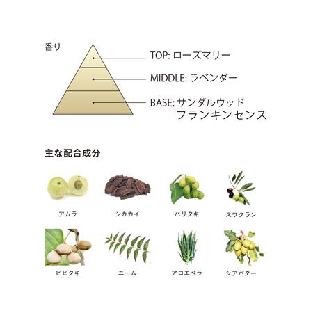 BOTANICOAT 自然派リタッチカラー 【all the time】  ディープブラウン 11g