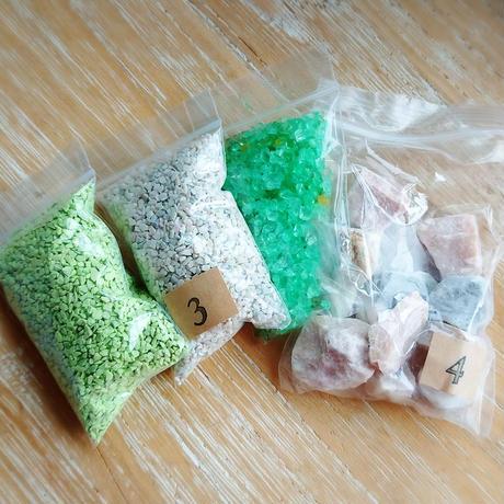 ボトリウム『GREEN』プレゼント付き