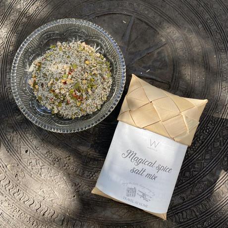 Magical Spice Salt Mix