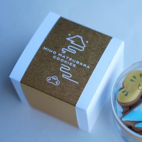 MIHO MATSUBARA COOKIES 【BOX】※到着日指定商品【アイテム説明●参照】