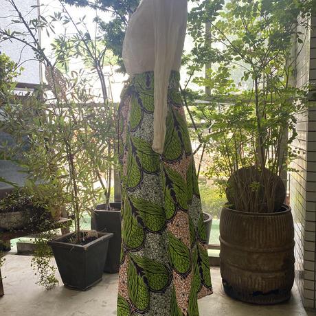Bouncy Skirt  バウンシースカート ラップスカート  angel/H G