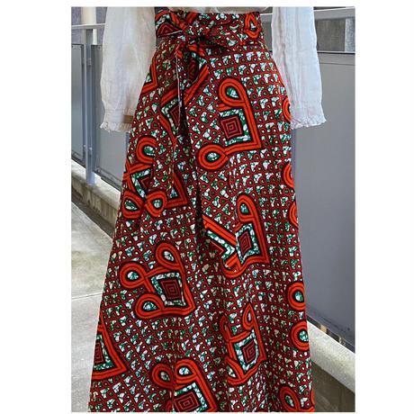 Bouncy Skirt  バウンシースカート ラップスカート  OG