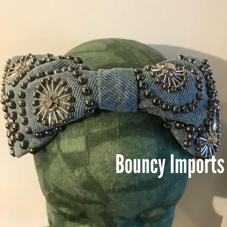 Namrata Joshipura Head Band ヘアアクセサリー  WHEEL OF FAME