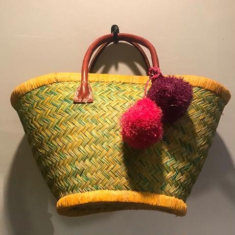 Marche Basket かごバッグ yyg001