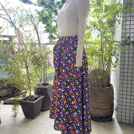 Bouncy Skirt  バウンシースカート ラップスカート  PRY
