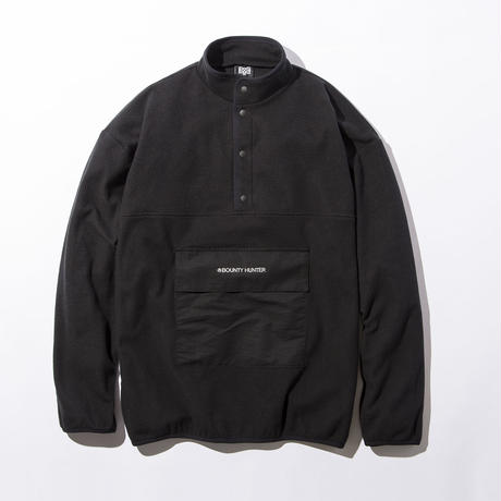 BxH Light Fleece Pullover