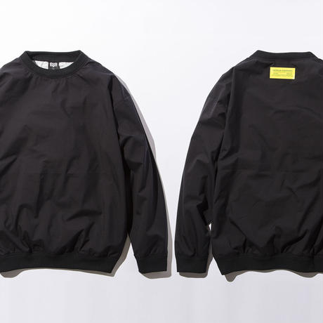 BxH Three Layer Crew-neck