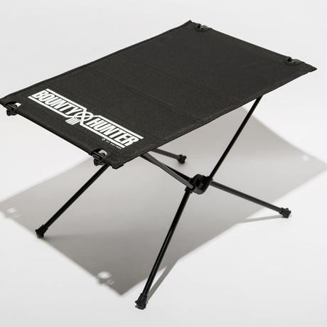 BxH / Helinox Tactical Table