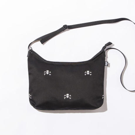 BxH Skull Shoulder Bag