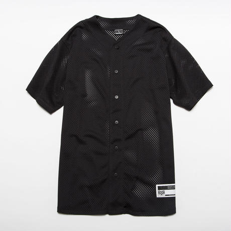 BxH Mesh Baseball Shirts