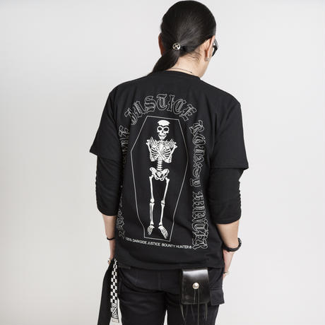 BxH Coffin Tee