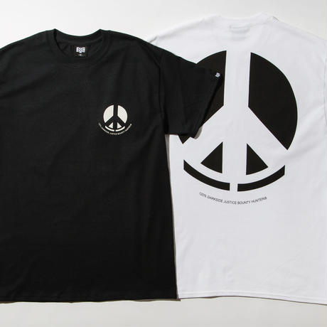 BxH PEACE CIRCLE LOGO Tee