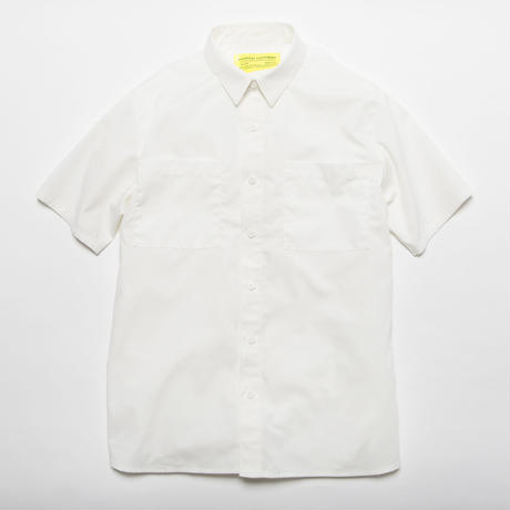BxH S/S Chemical Big Shirts