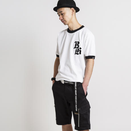 BxH Six Pocket Zip Pants