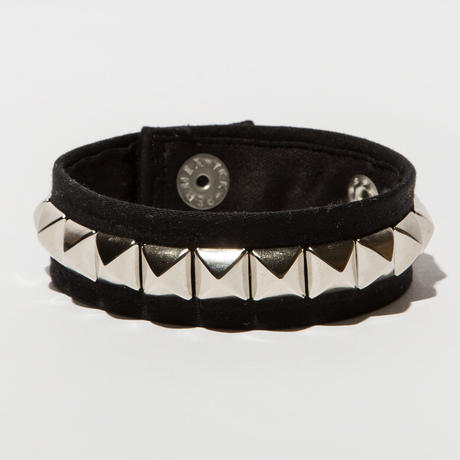 BxH Studs Wristband