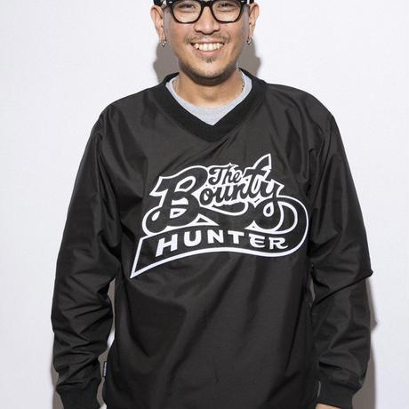 BxH Nylon V-Neck Pullover