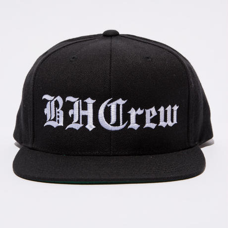 BxH BOUNTY HUNTER CREW Snap Back Cap