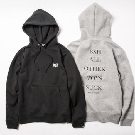 BxH AOTS  Pullover Pk