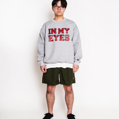 BxH In My Eyes Crew Neck